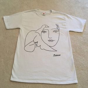 Picasso Dove T-shirt